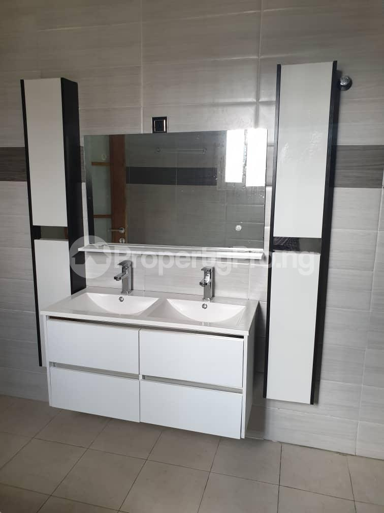 5 bedroom Detached Duplex House for sale Ikeja Gra Ikeja GRA Ikeja Lagos - 24