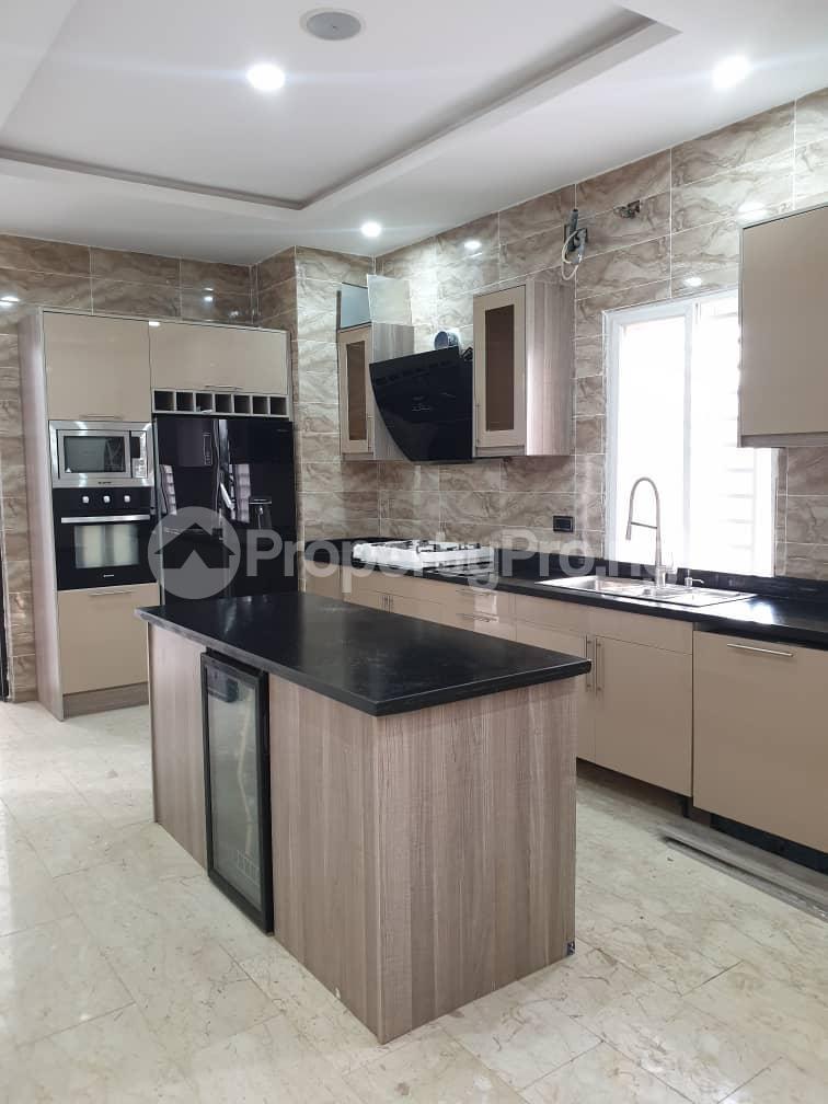 5 bedroom Detached Duplex House for sale Ikeja Gra Ikeja GRA Ikeja Lagos - 26