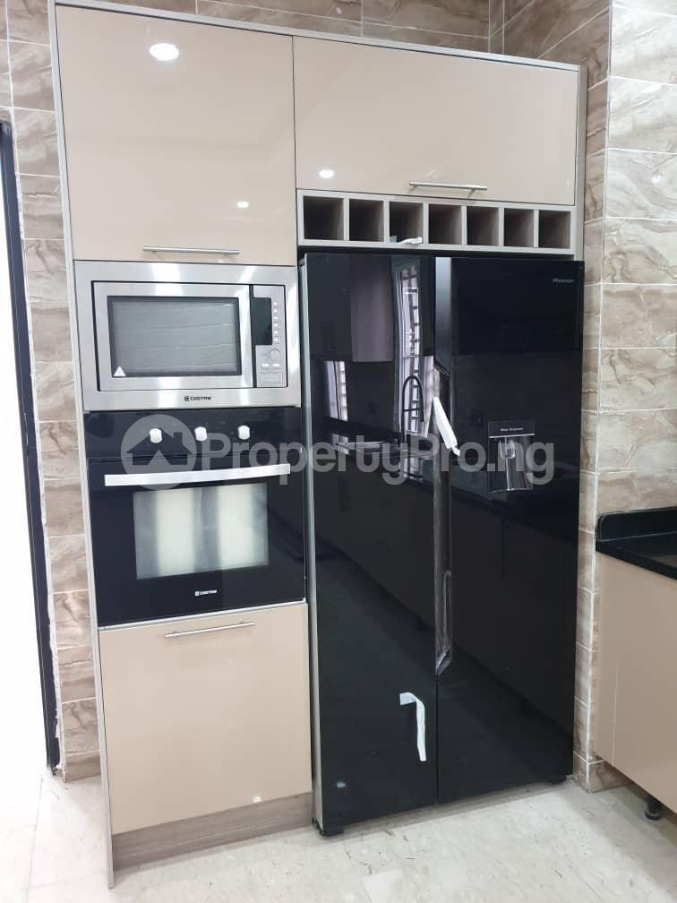 5 bedroom Detached Duplex House for sale Ikeja Gra Ikeja GRA Ikeja Lagos - 21