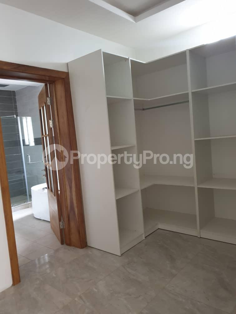 5 bedroom Detached Duplex House for sale Ikeja Gra Ikeja GRA Ikeja Lagos - 18