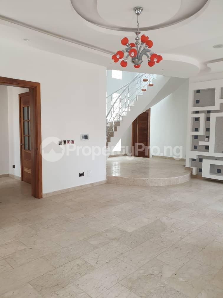 5 bedroom Detached Duplex House for sale Ikeja Gra Ikeja GRA Ikeja Lagos - 20