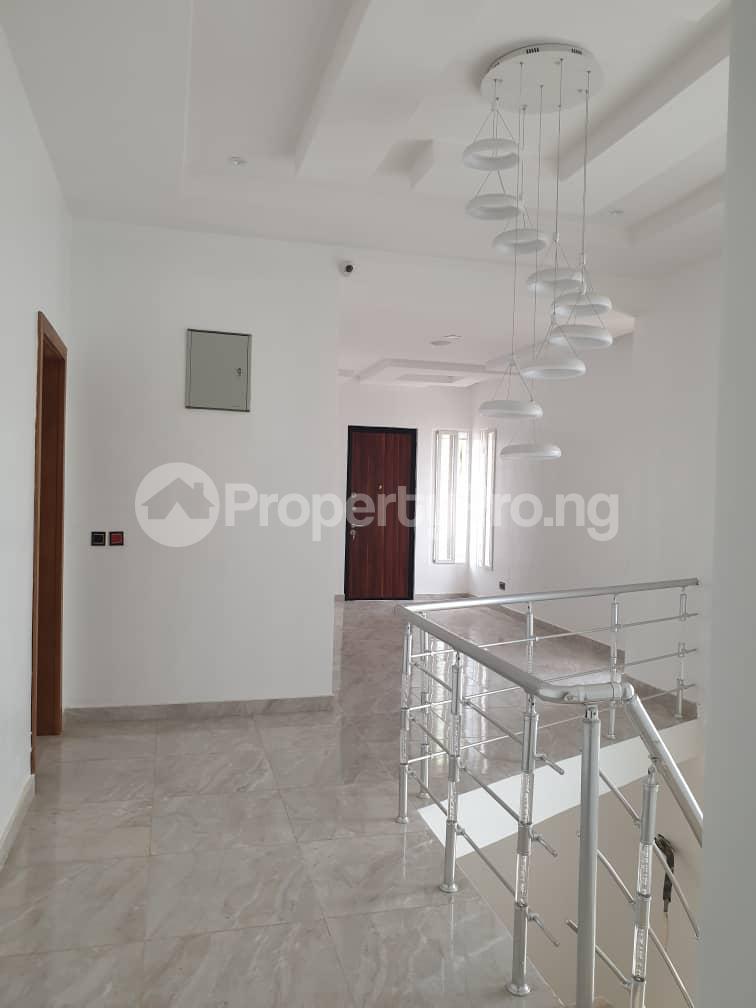 5 bedroom Detached Duplex House for sale Ikeja Gra Ikeja GRA Ikeja Lagos - 5