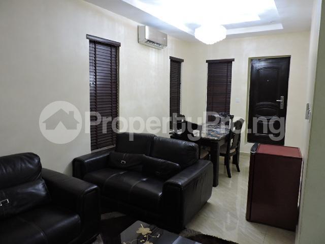 5 bedroom Detached Duplex House for shortlet Ikate, Lekki Ikate Lekki Lagos - 5