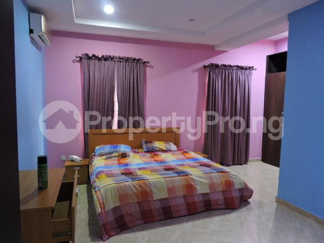 5 bedroom Detached Duplex House for shortlet Ikate, Lekki Ikate Lekki Lagos - 13