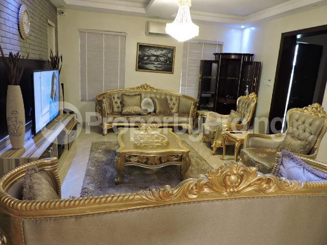 5 bedroom Detached Duplex House for shortlet Ikate, Lekki Ikate Lekki Lagos - 0