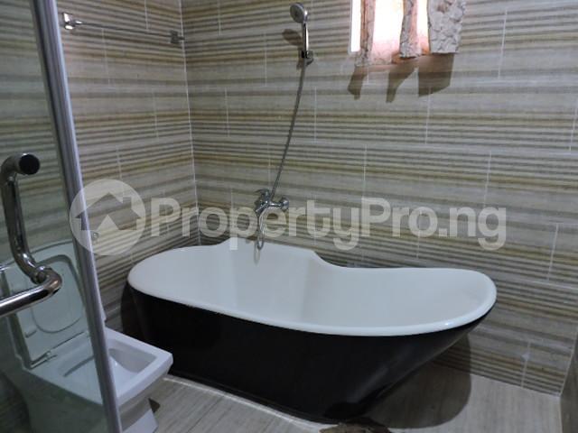 5 bedroom Detached Duplex House for shortlet Ikate, Lekki Ikate Lekki Lagos - 16