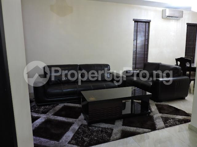 5 bedroom Detached Duplex House for shortlet Ikate, Lekki Ikate Lekki Lagos - 4