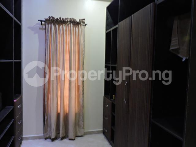 5 bedroom Detached Duplex House for shortlet Ikate, Lekki Ikate Lekki Lagos - 11