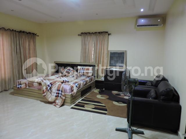 5 bedroom Detached Duplex House for shortlet Ikate, Lekki Ikate Lekki Lagos - 8