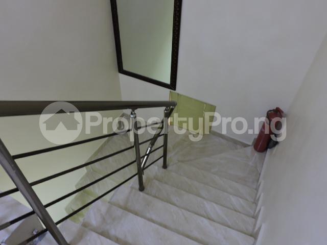 5 bedroom Detached Duplex House for shortlet Ikate, Lekki Ikate Lekki Lagos - 18