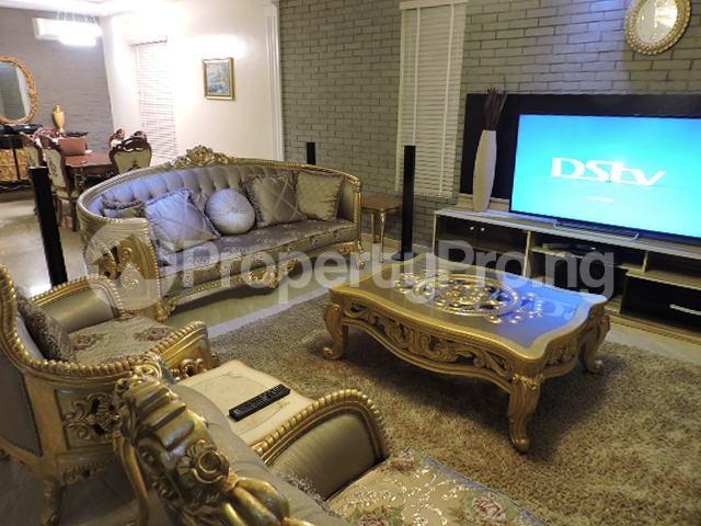 5 bedroom Detached Duplex House for shortlet Ikate, Lekki Ikate Lekki Lagos - 3