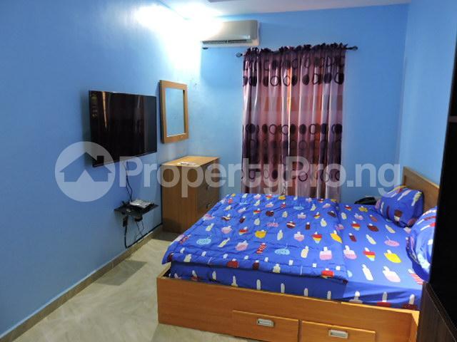 5 bedroom Detached Duplex House for shortlet Ikate, Lekki Ikate Lekki Lagos - 12