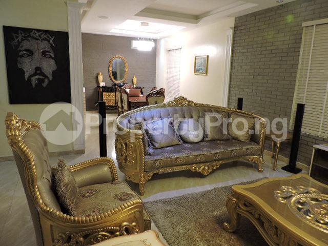 5 bedroom Detached Duplex House for shortlet Ikate, Lekki Ikate Lekki Lagos - 1