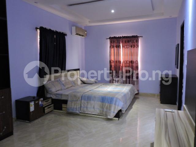 5 bedroom Detached Duplex House for shortlet Ikate, Lekki Ikate Lekki Lagos - 14