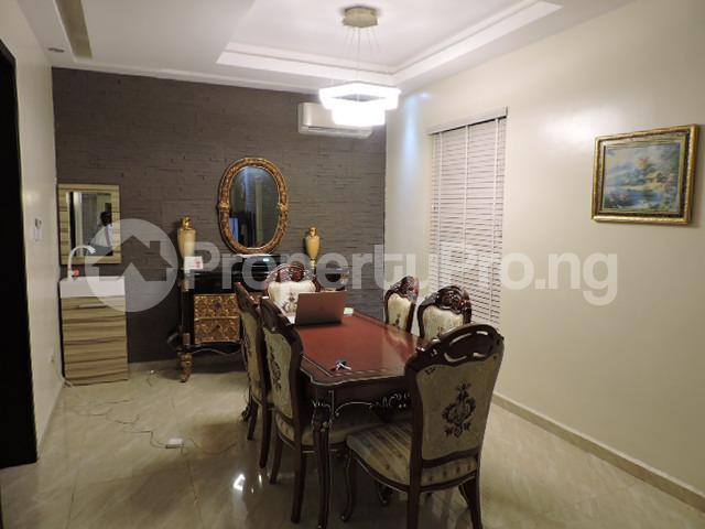 5 bedroom Detached Duplex House for shortlet Ikate, Lekki Ikate Lekki Lagos - 2