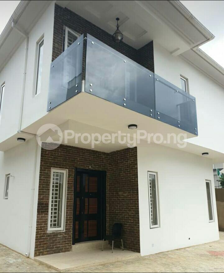 4 bedroom Detached Duplex House for sale - Magodo GRA Phase 1 Ojodu Lagos - 0