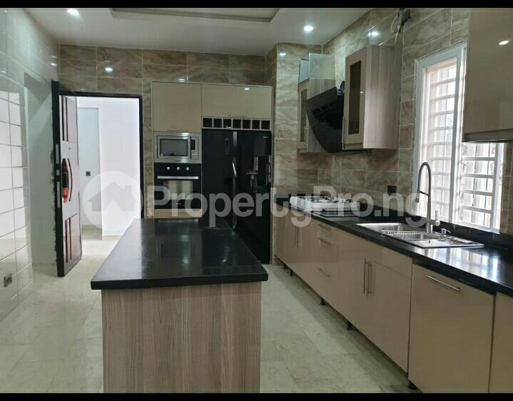 4 bedroom Detached Duplex House for sale - Magodo GRA Phase 1 Ojodu Lagos - 2