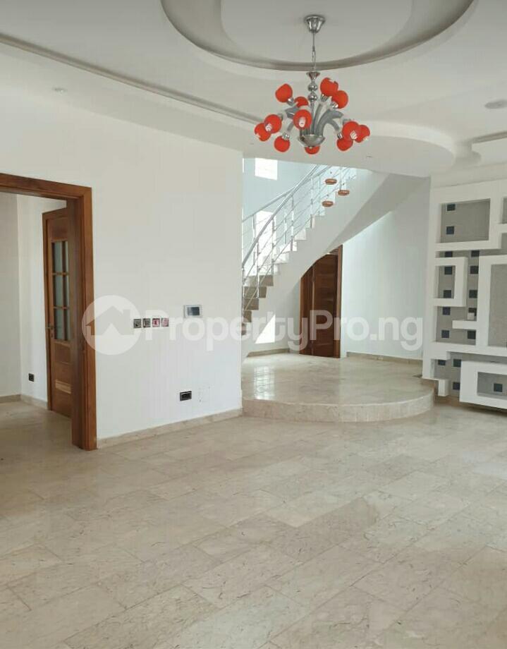 4 bedroom Detached Duplex House for sale - Magodo GRA Phase 1 Ojodu Lagos - 3