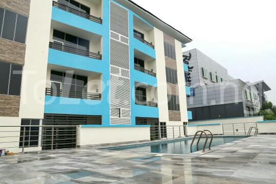 3 bedroom Flat / Apartment for shortlet Ozumba Mbadiwe Road Victoria Island Lagos - 0