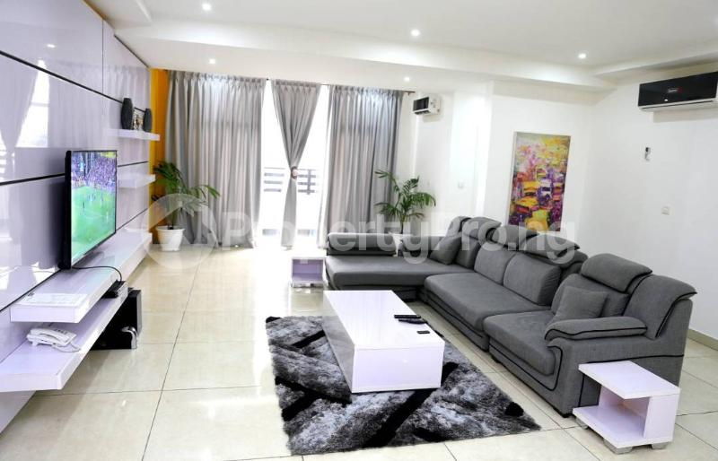 3 bedroom Flat / Apartment for shortlet Ozumba Mbadiwe Road Victoria Island Lagos - 16