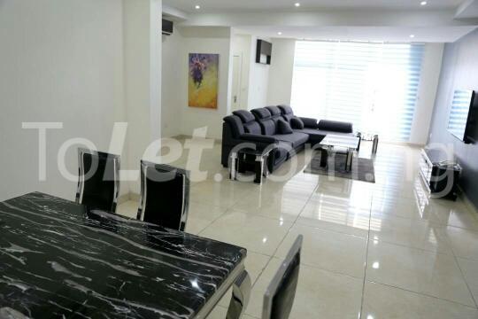 3 bedroom Flat / Apartment for shortlet Ozumba Mbadiwe Road Victoria Island Lagos - 1