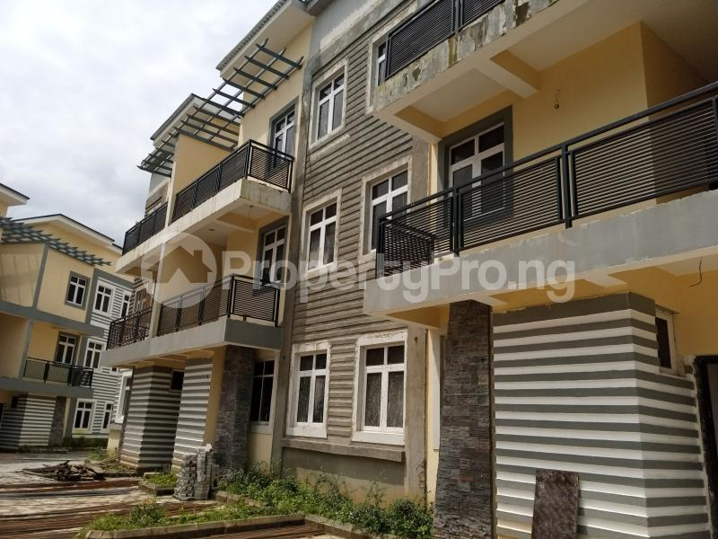 4 bedroom Terraced Duplex House for sale Katampe Extension Diplomatic zone Katampe Ext Abuja - 2