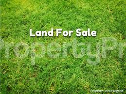 Land for sale Banana Island Zone F Banana Island Ikoyi Lagos - 0