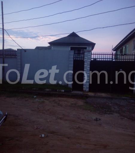 5 bedroom Detached Duplex House for sale Oke Afa Off Lagos Ibadan Expressway; Magboro Obafemi Owode Ogun - 2