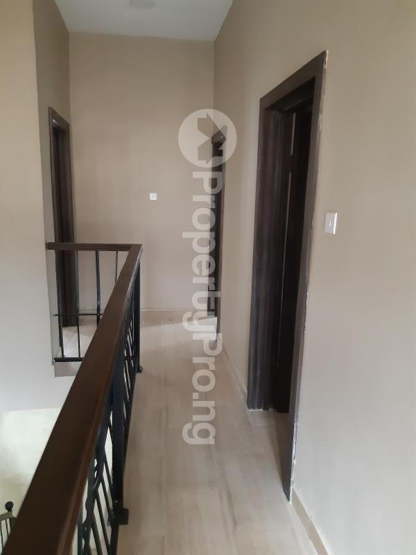 4 bedroom Detached Duplex House for rent Shonibare  Maryland Ikeja Lagos - 4