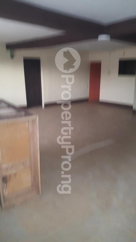 2 bedroom Self Contain Flat / Apartment for rent Ologede estate, new garage ibadan Akala Express Ibadan Oyo - 1