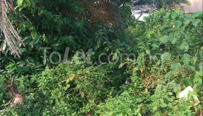 Land for sale Lugbe, Abuja Kuje Abuja - 0