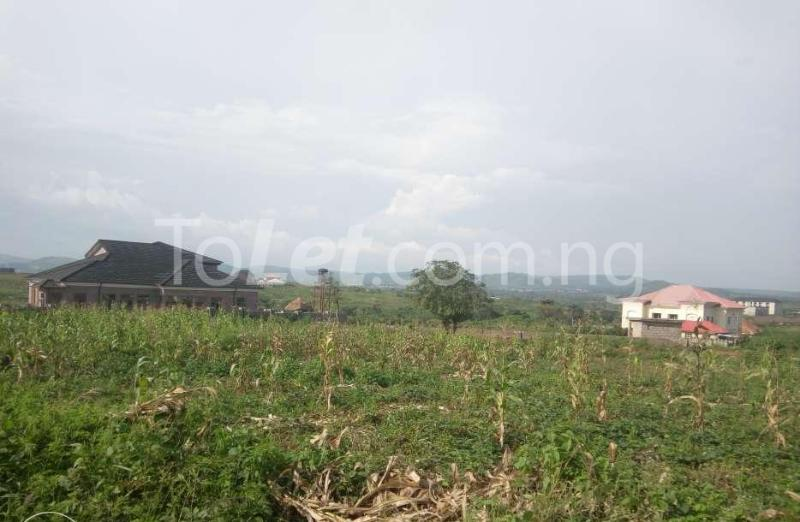Land for sale Mpape, Abuja, Abuja Mpape Abuja - 0