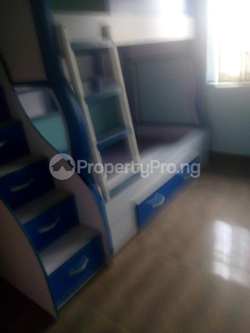 3 bedroom Flat / Apartment for rent Off Finbarrs Road, Akoka, Lagos. Akoka Yaba Lagos - 6