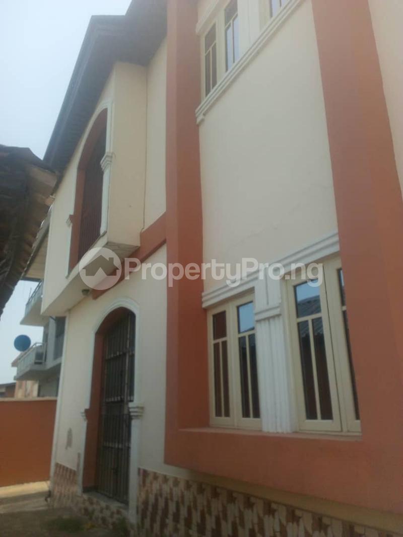 3 bedroom Flat / Apartment for rent Off Finbarrs Road, Akoka, Lagos. Akoka Yaba Lagos - 0