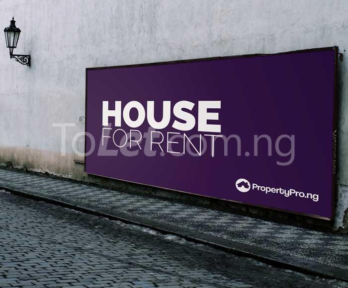 4 bedroom House for rent  Beune vista lafiaji by orchid rd lekki  Lekki Lagos - 0