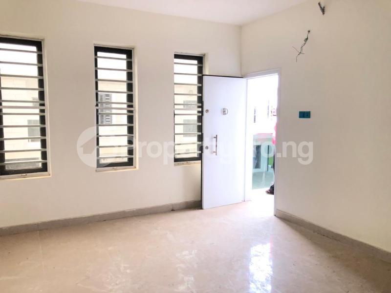 4 bedroom Terraced Duplex House for sale Orchid Road, By Second Lekki Toll Gate, Lekki Phase 1 Lekki. chevron Lekki Lagos - 12