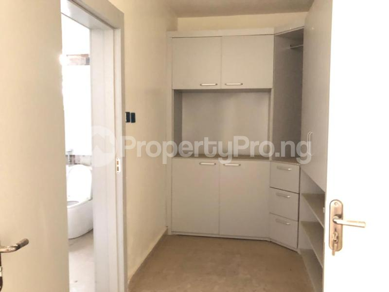 4 bedroom Terraced Duplex House for sale Orchid Road, By Second Lekki Toll Gate, Lekki Phase 1 Lekki. chevron Lekki Lagos - 11
