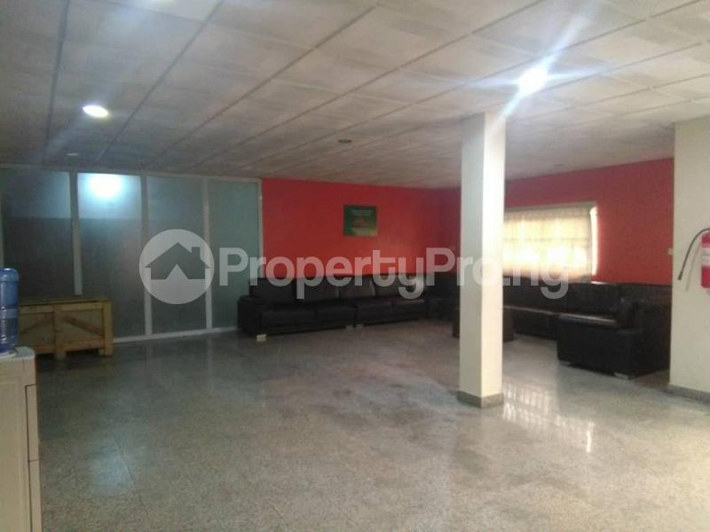Office Space Commercial Property for rent Off Association Avenue,  Ikorodu road(Ilupeju) Ilupeju Lagos - 3