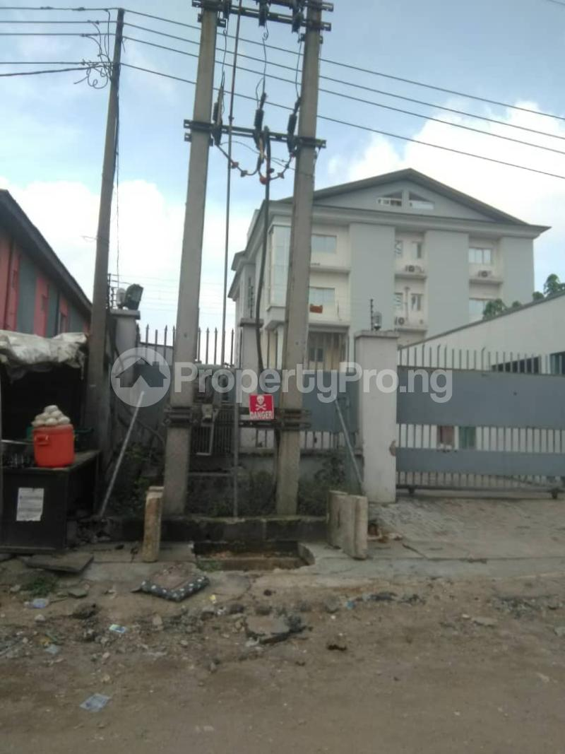 Office Space Commercial Property for rent Off Association Avenue,  Ikorodu road(Ilupeju) Ilupeju Lagos - 2