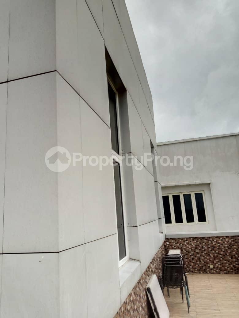Massionette House for sale Amuwo odofin Estate Amuwo Odofin Amuwo Odofin Lagos - 5