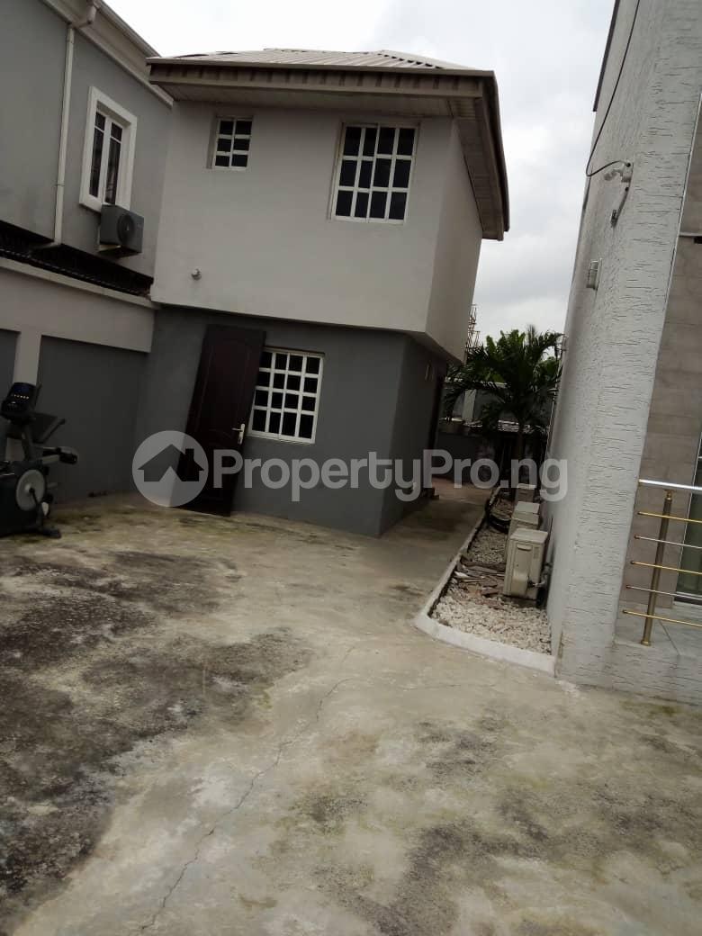 Massionette House for sale Amuwo odofin Estate Amuwo Odofin Amuwo Odofin Lagos - 8