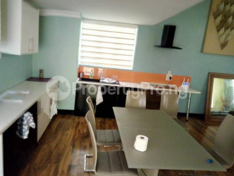 Massionette House for sale Amuwo odofin Estate Amuwo Odofin Amuwo Odofin Lagos - 11