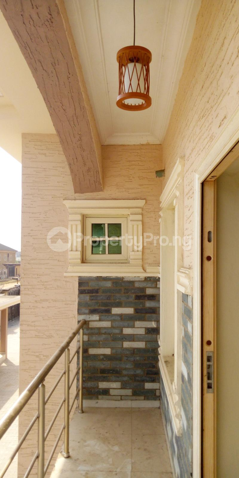 3 bedroom Flat / Apartment for rent Isheri opic private estate Isheri North Ojodu Lagos - 4