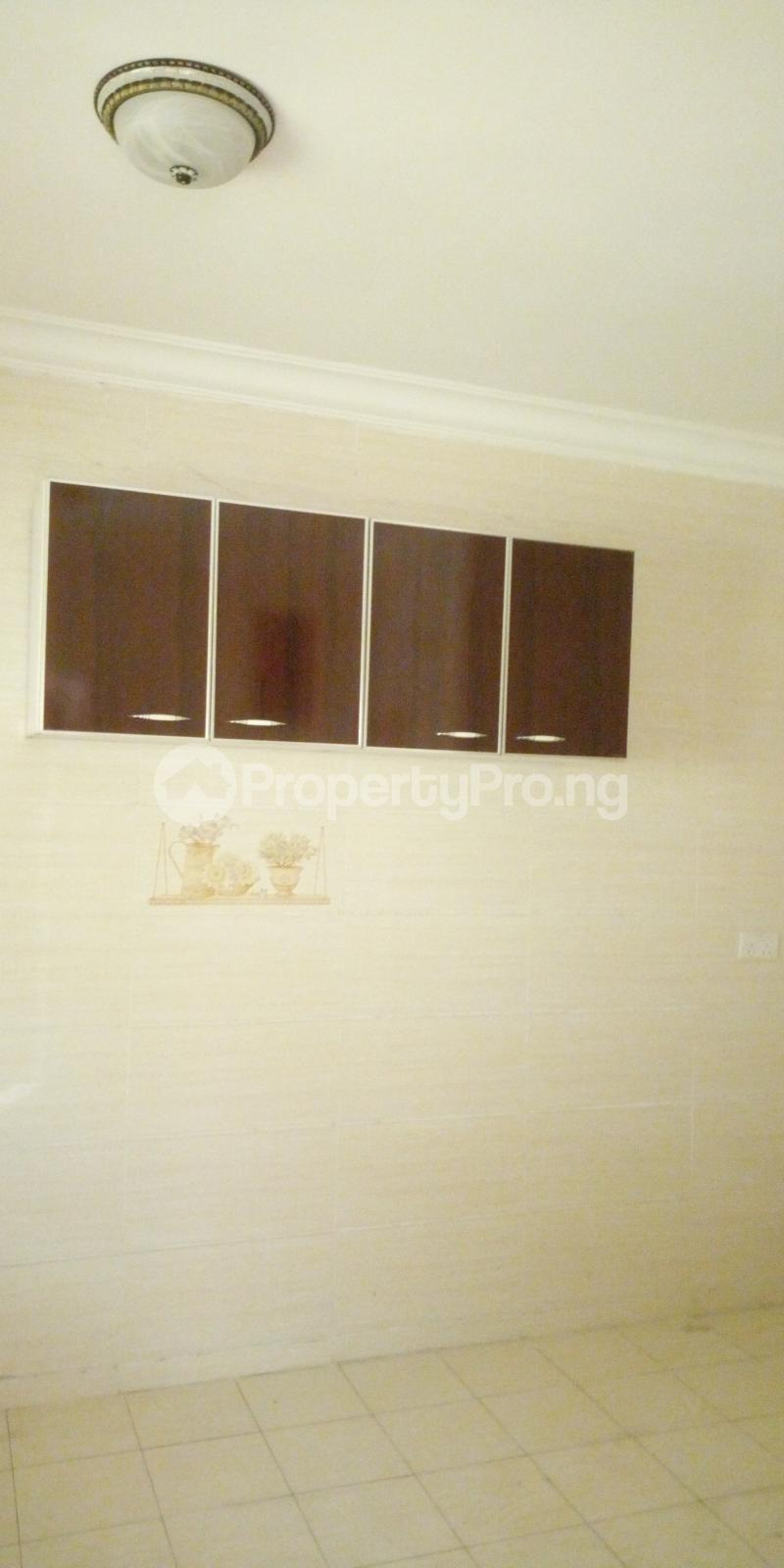 3 bedroom Flat / Apartment for rent Isheri opic private estate Isheri North Ojodu Lagos - 10