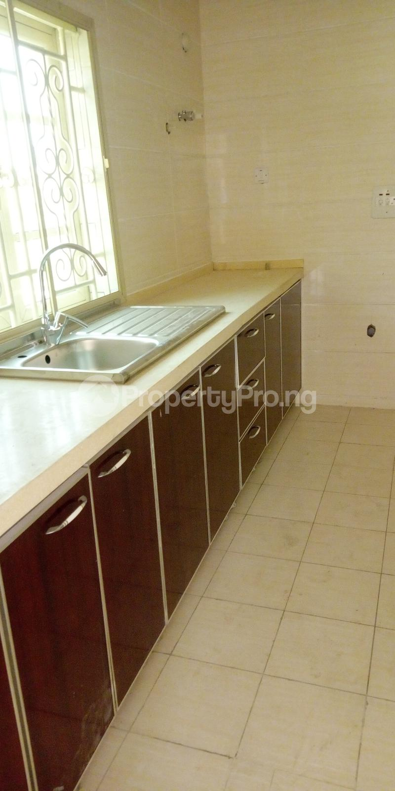 3 bedroom Flat / Apartment for rent Isheri opic private estate Isheri North Ojodu Lagos - 8