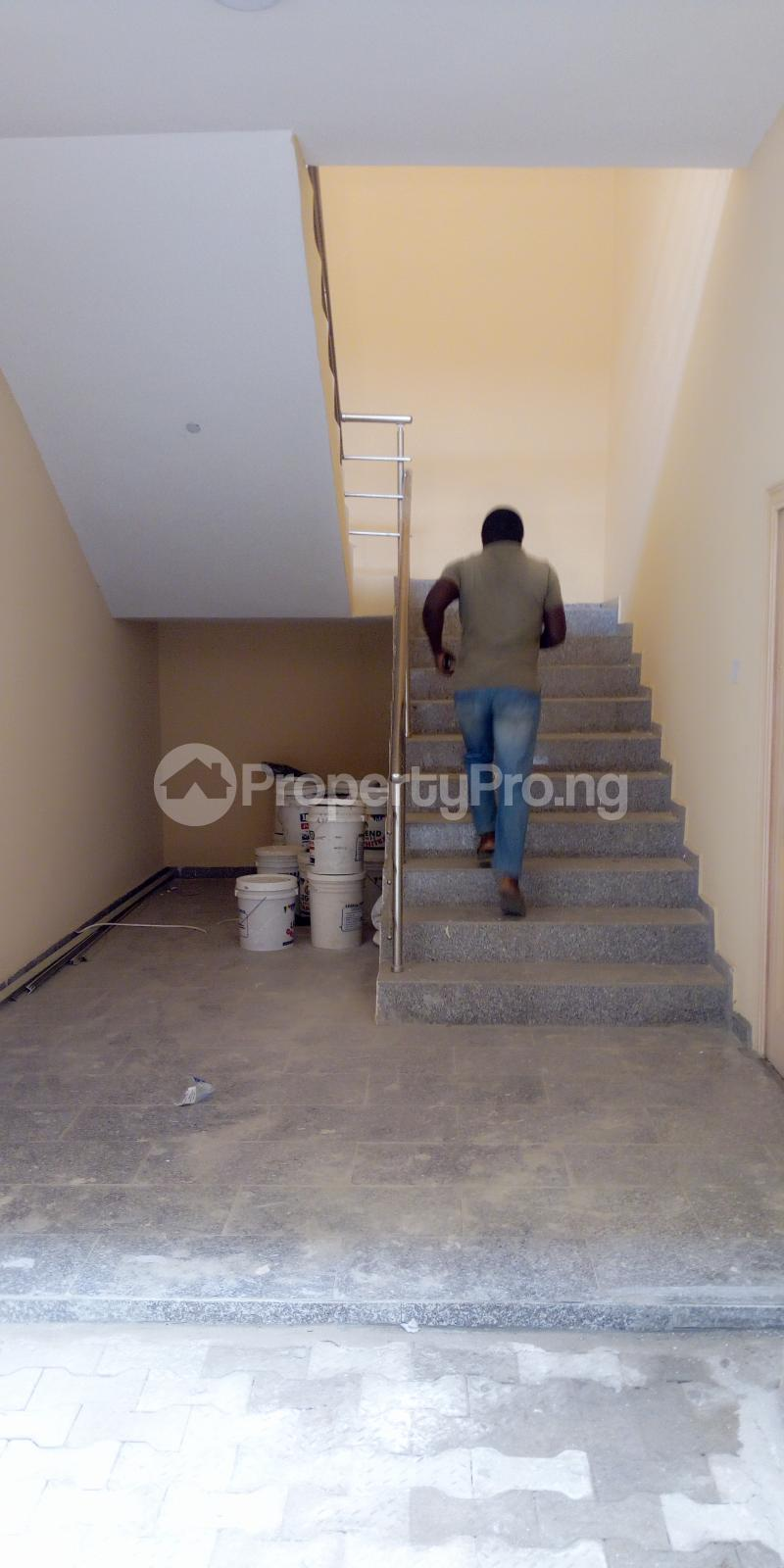 3 bedroom Flat / Apartment for rent Isheri opic private estate Isheri North Ojodu Lagos - 9
