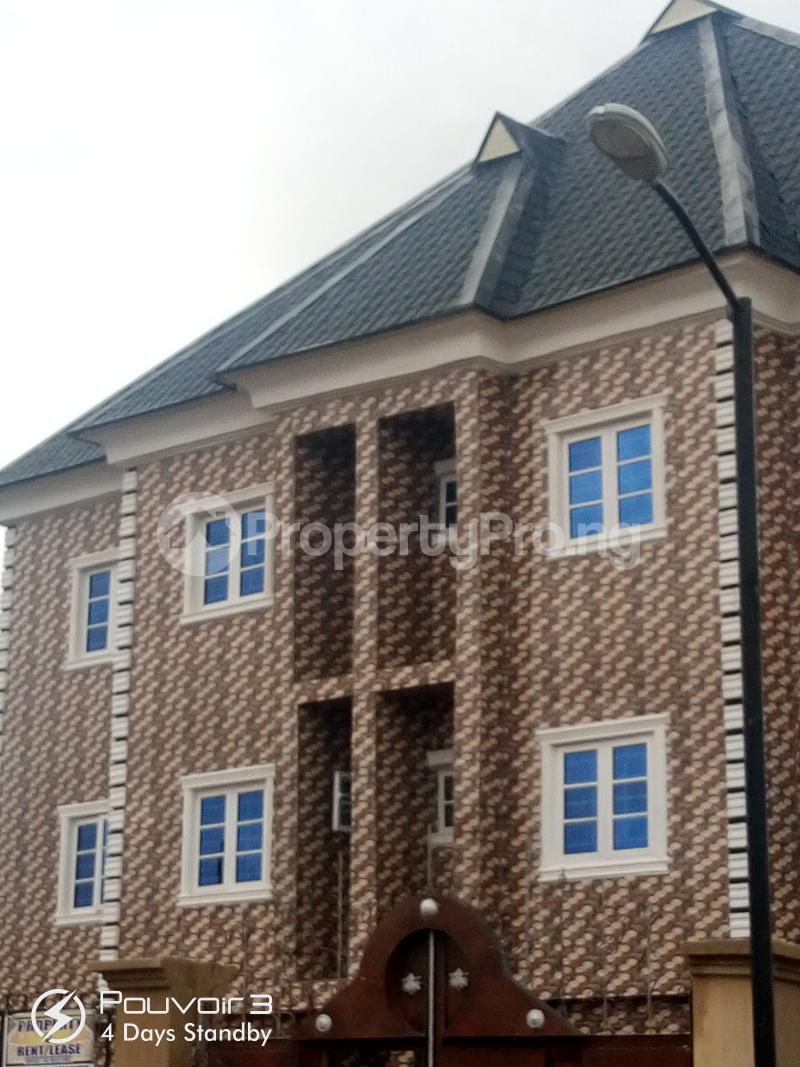2 bedroom Blocks of Flats House for rent Off AIT road Alagbado Abule Egba Lagos - 5