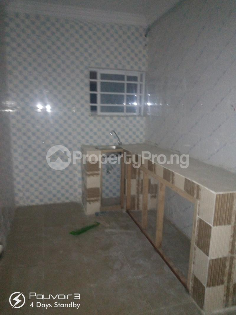 2 bedroom Blocks of Flats House for rent Off AIT road Alagbado Abule Egba Lagos - 8