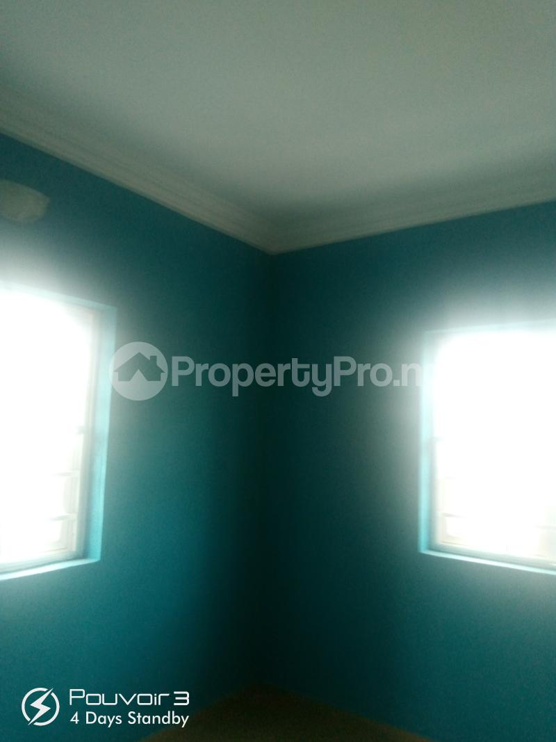 2 bedroom Blocks of Flats House for rent Off AIT road Alagbado Abule Egba Lagos - 1