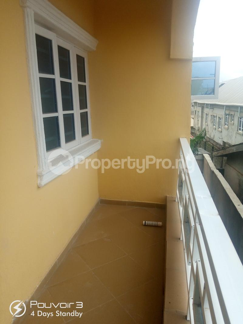 2 bedroom Blocks of Flats House for rent Off AIT road Alagbado Abule Egba Lagos - 10